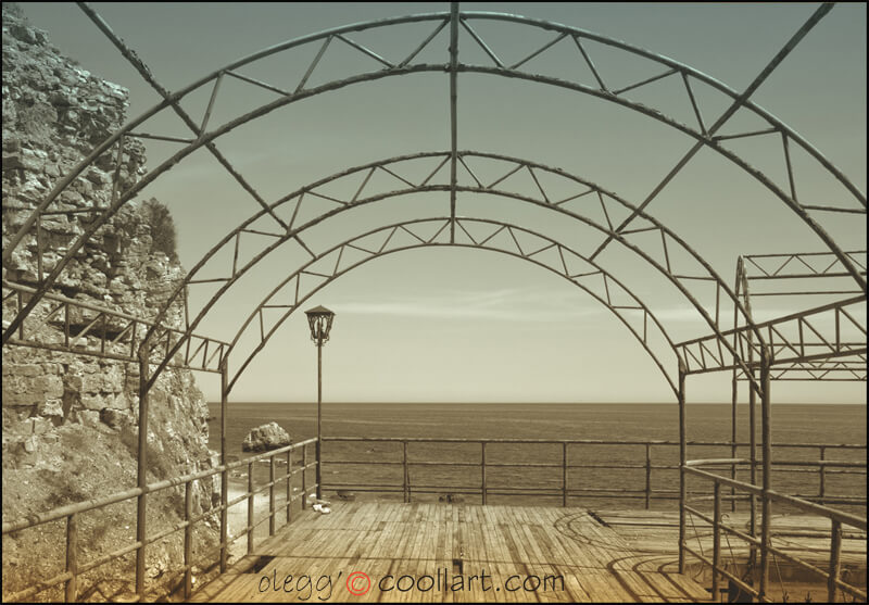 из цикла - Не сезон